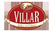 Logo Villar